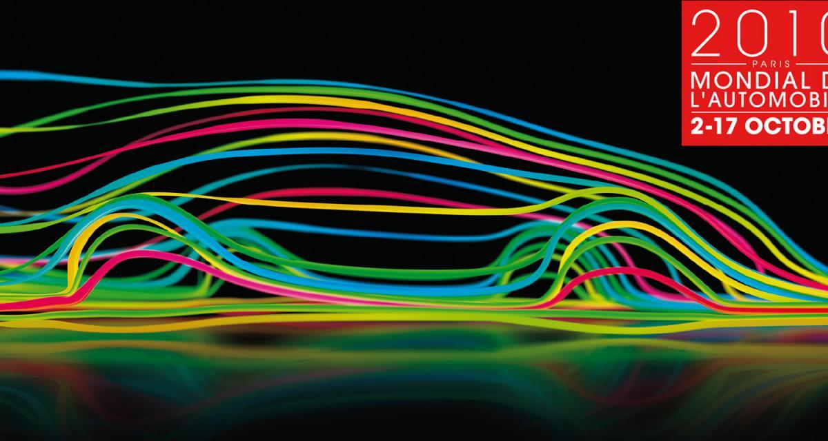 Mondial de l'Automobile 2010 : le monde a rendez-vous à Paris
