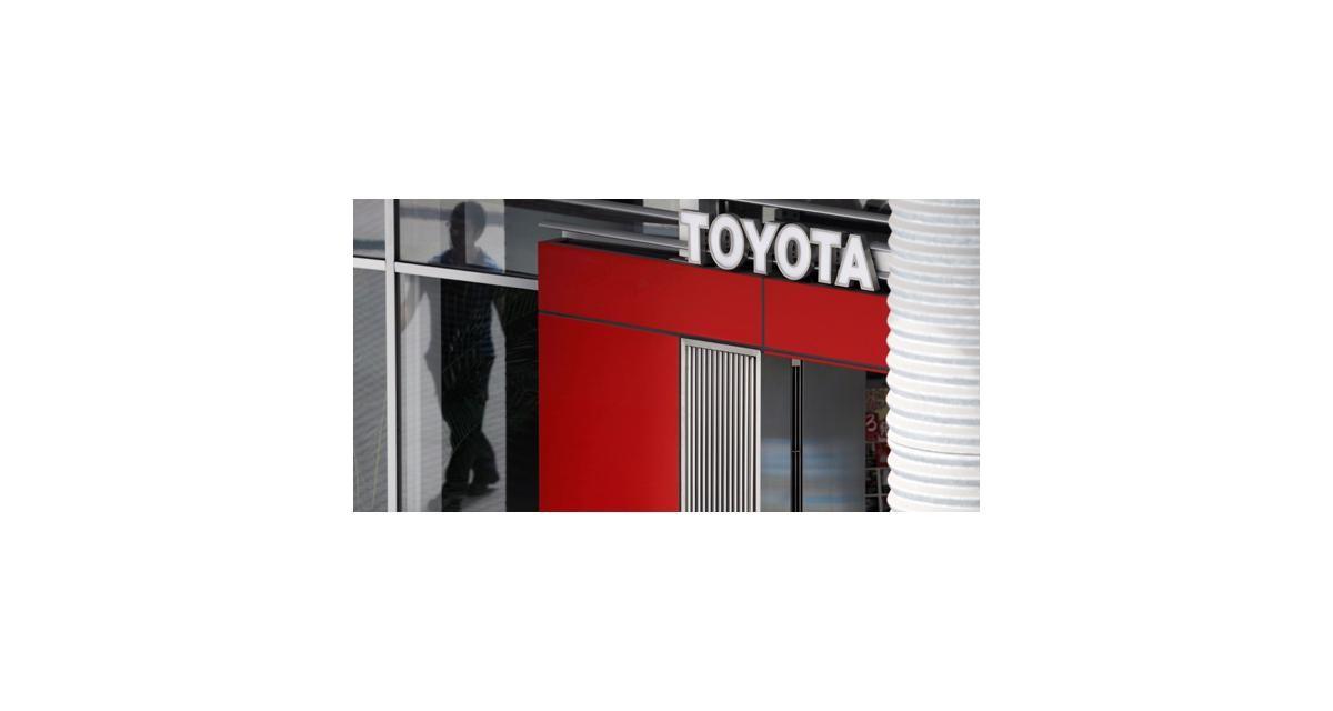 Toyota : la spirale infernale des rappels