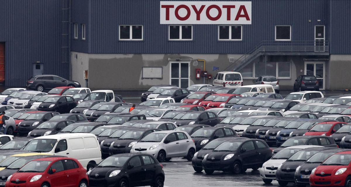 Toyota Yaris : Valenciennes attend l'hybride