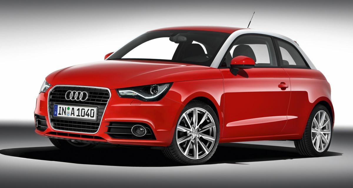 Ventes : l'insolente santé de Audi