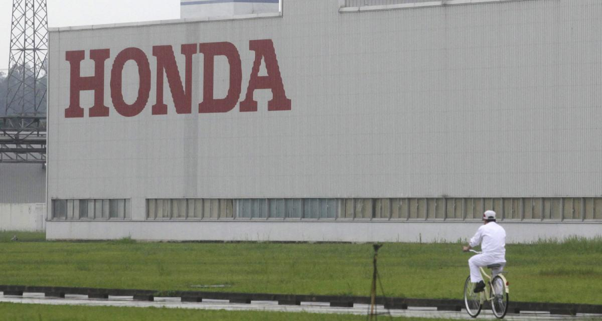Honda : la révolte des salariés chinois