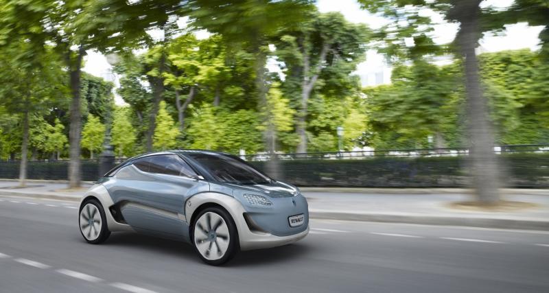 Renault : les Zoé se révoltent