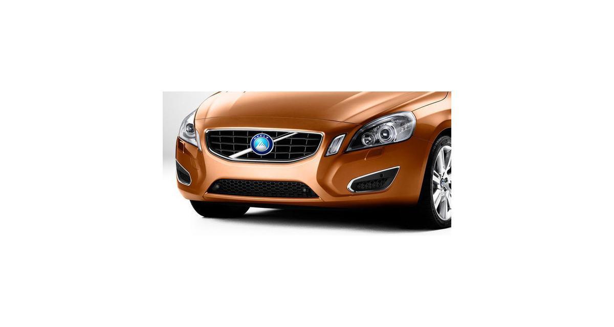 Volvo : l'huile hostile