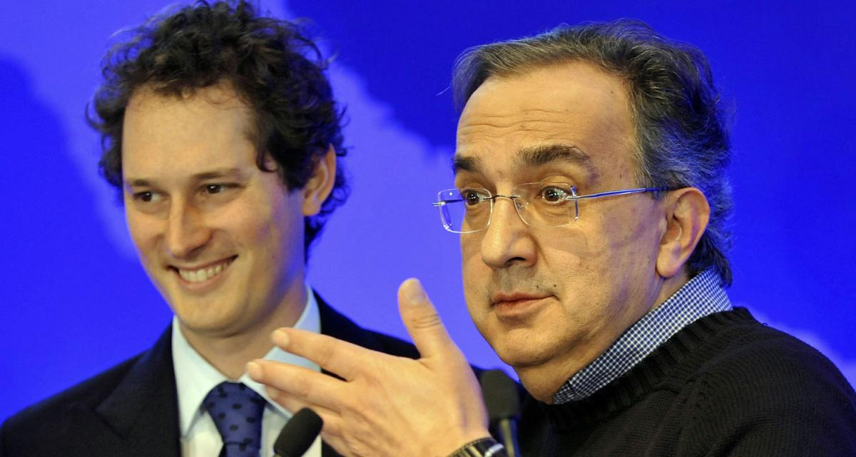 Fiat : les grandes manoeuvres