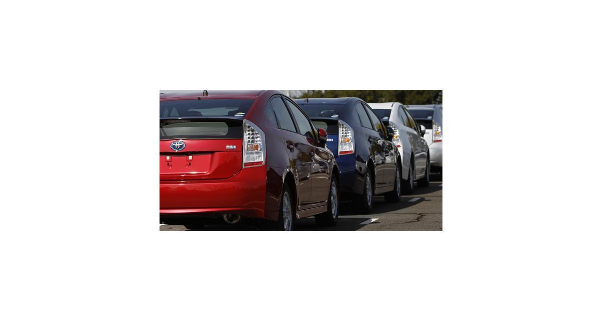 Pedal gate : Toyota risque une double peine