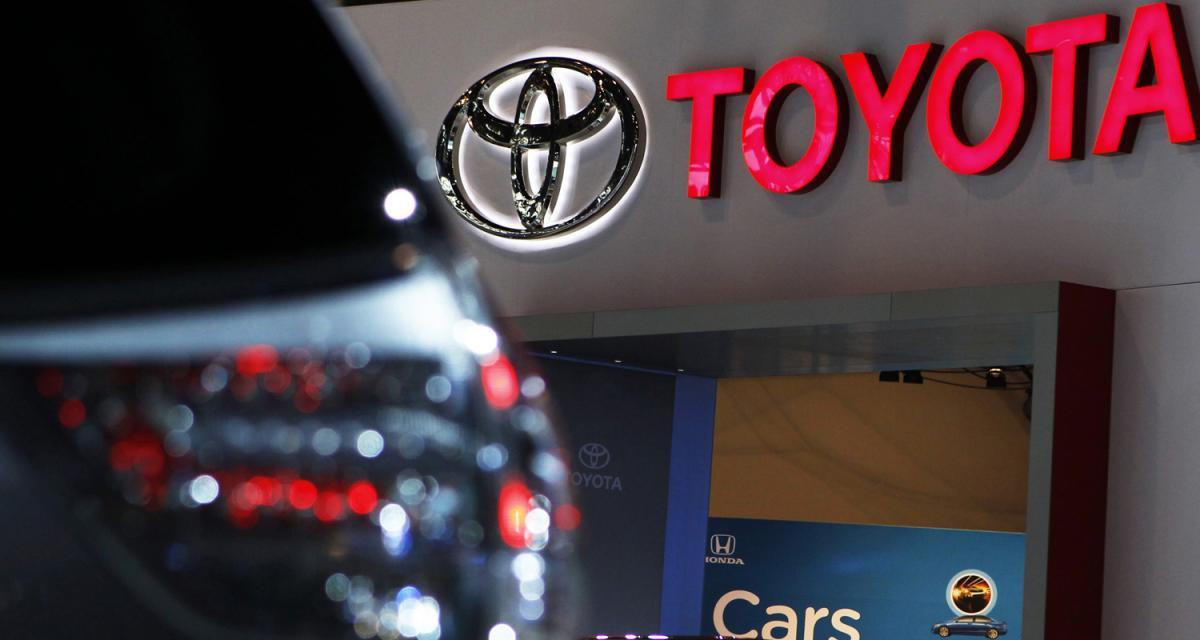 Toyota : vers une amende de 16,4 millions de dollars !