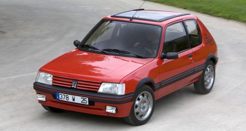 Peugeot : quand on reparle de GTI