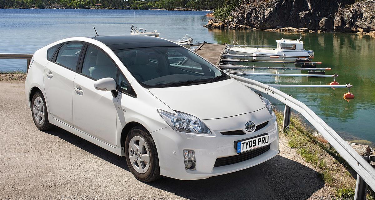 Rappels : Toyota et les autres