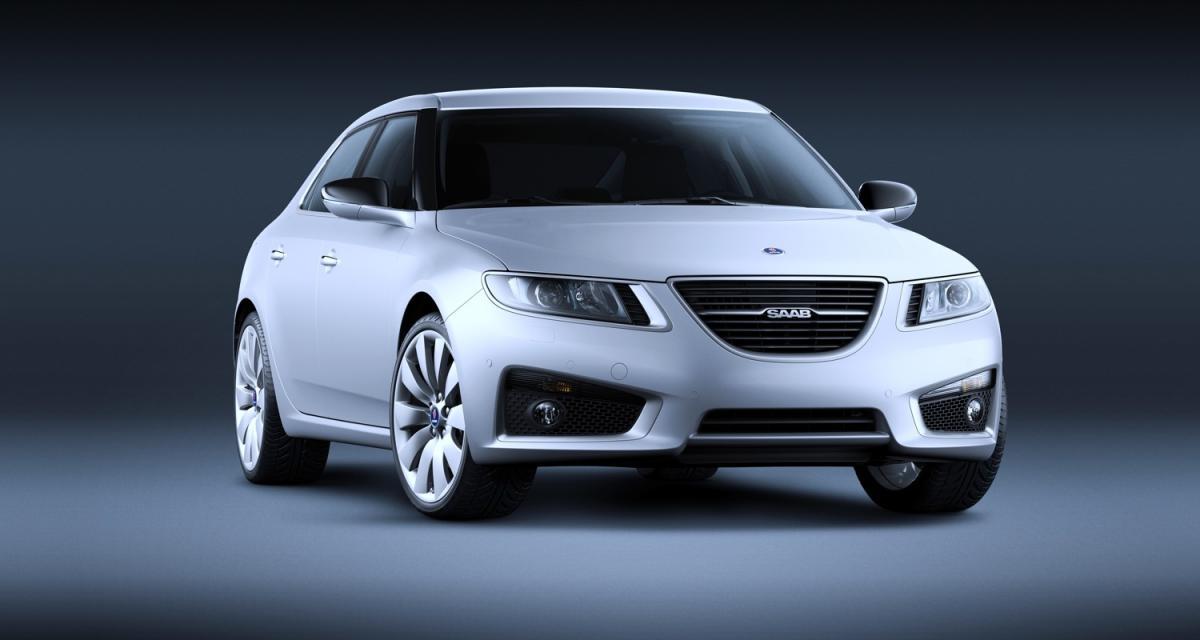 Saab : GM et Spyker trouvent un accord