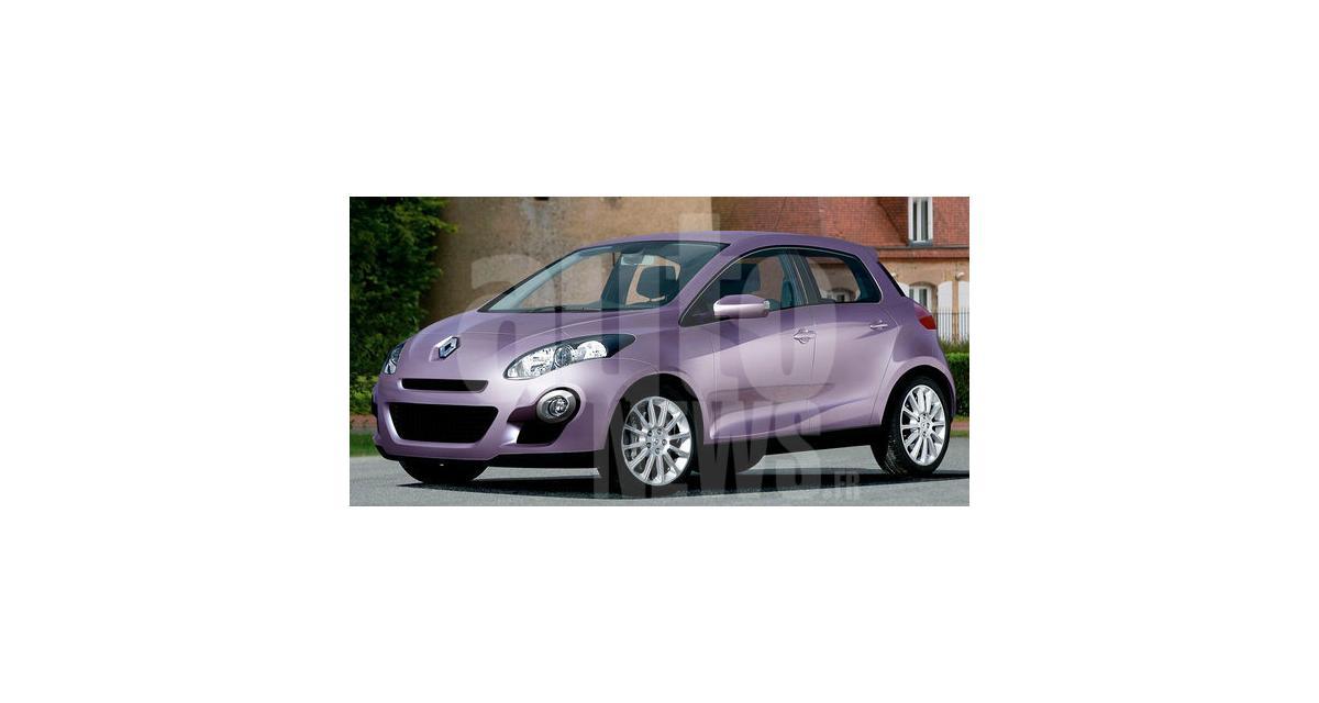 Usine de Renault à Flins : bain turc pour la Clio IV ?