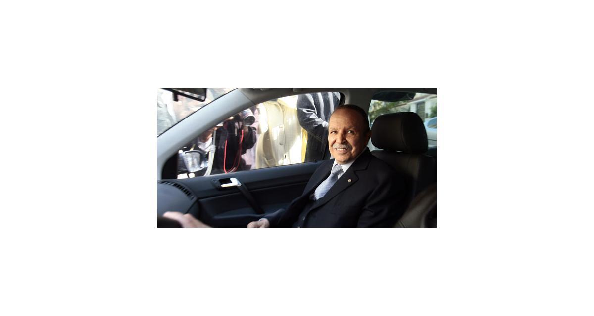L'Algérie veut créer sa propre industrie automobile
