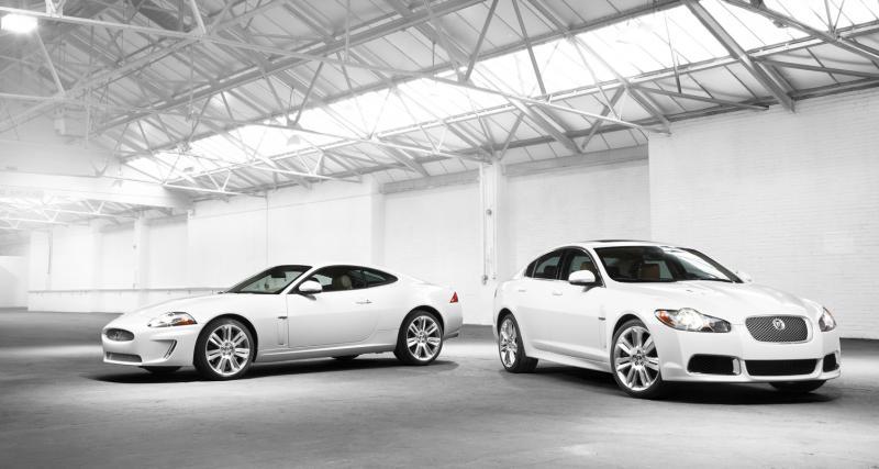 Jaguar et Land Rover à la conquête de l'Inde