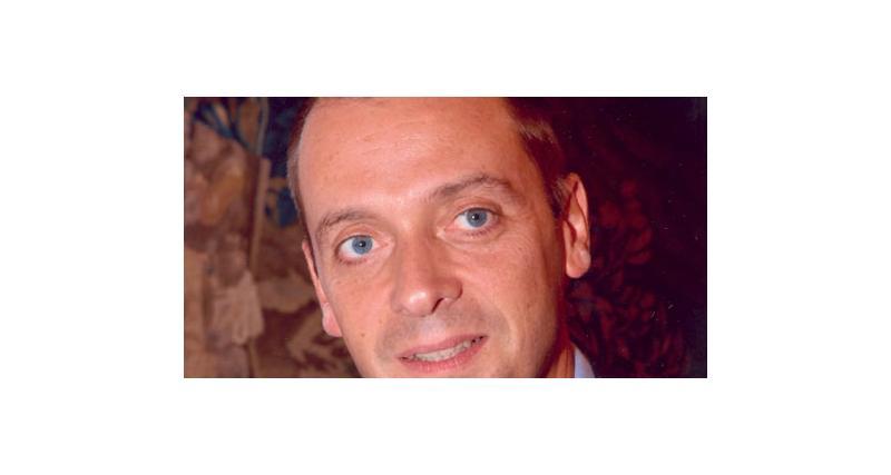 Eric Ledroux, Directeur Général d'Europcar France