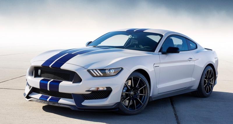 Mustang, GT-R ou... Logan : quel est le meilleur rapport prix/puissance ?