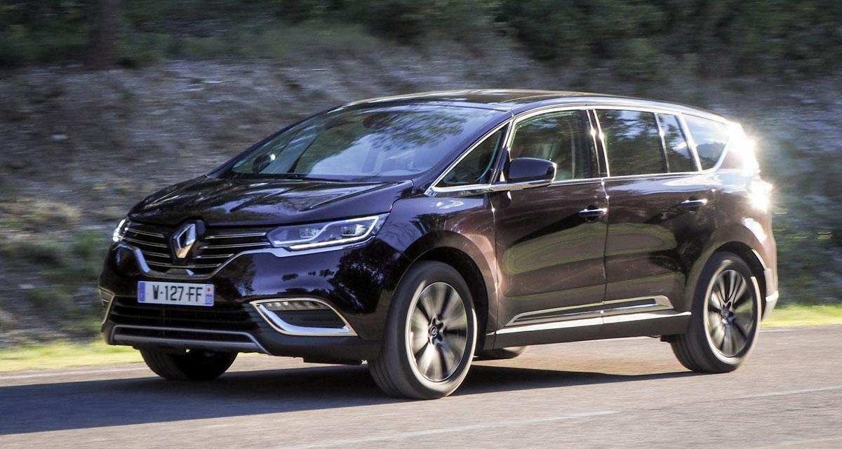 Renault réduit les émissions de ses Diesel