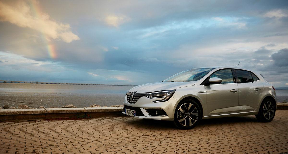 Renault : des soupçons de fraude sur les émissions font plonger le titre