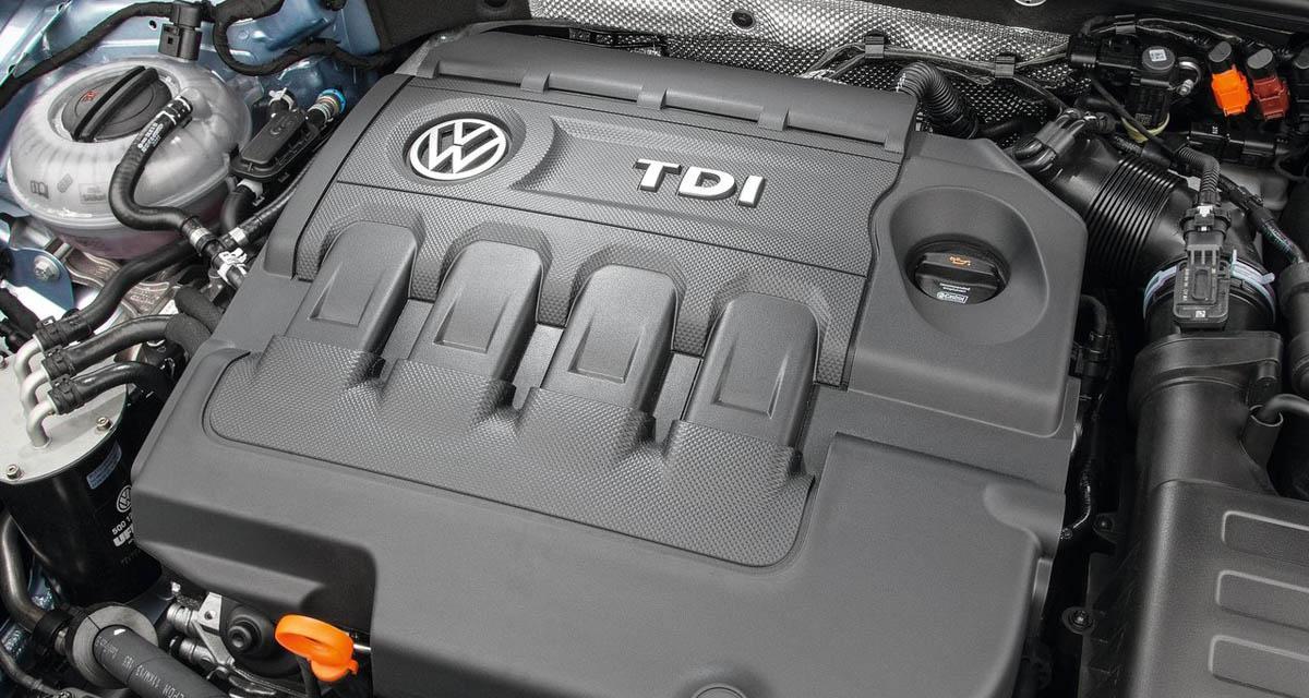 Diesel : Volkswagen y croit toujours aux États-Unis