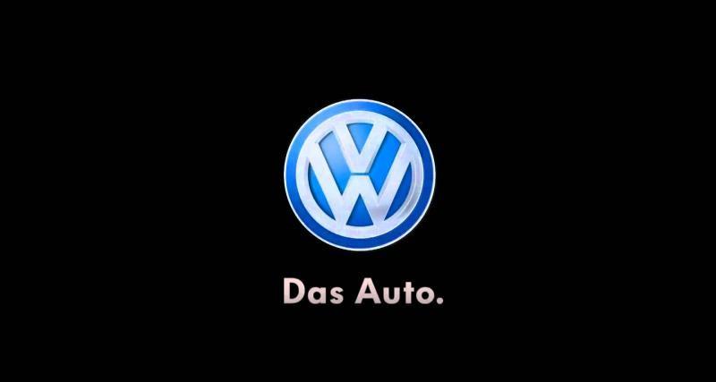 """Volkswagen ne sera bientôt plus """"das Auto"""""""