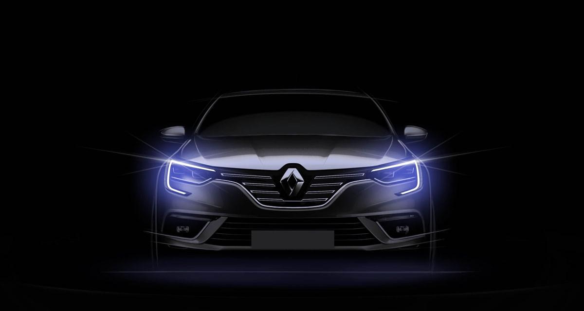 Renault Sport : la Clio et la Mégane RS ne resteront pas seules