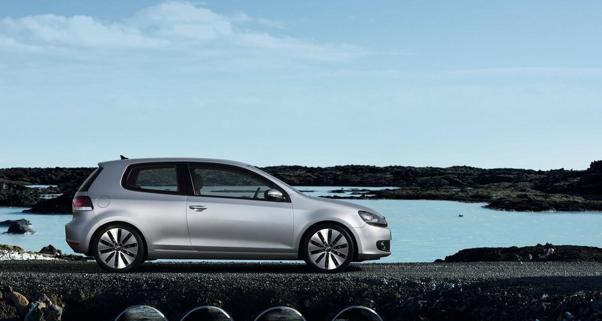 Volkswagen n'est plus coupable pour le CO2