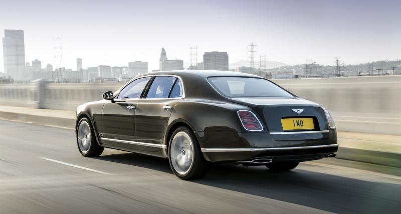 Dieselgate : Volkswagen prêt à vendre Bentley ou Lamborghini ?