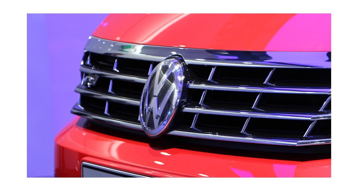 Dieselgate : les excuses de Volkswagen Group France