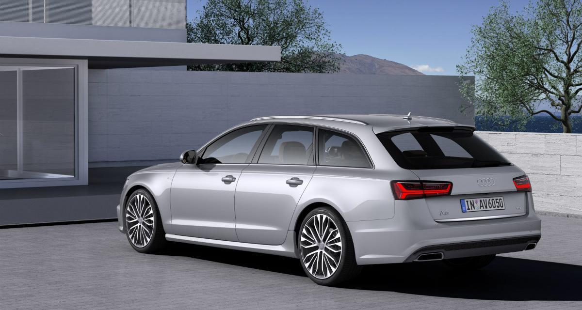Audi : 50 millions d'euros pour mettre aux normes les V6 Diesel