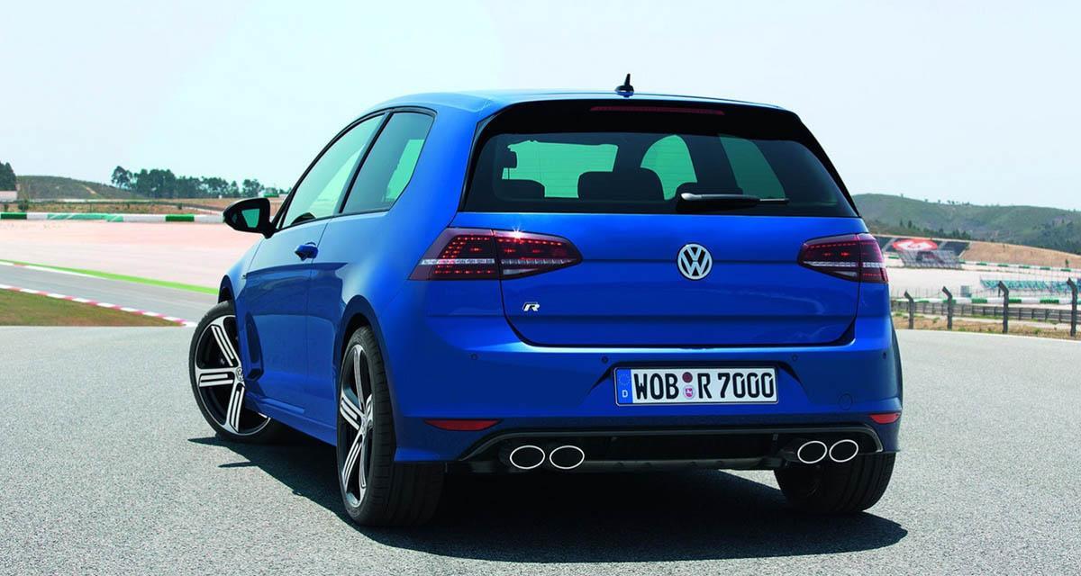 Volkswagen : la liste officielle des modèles concernés par la triche au CO2
