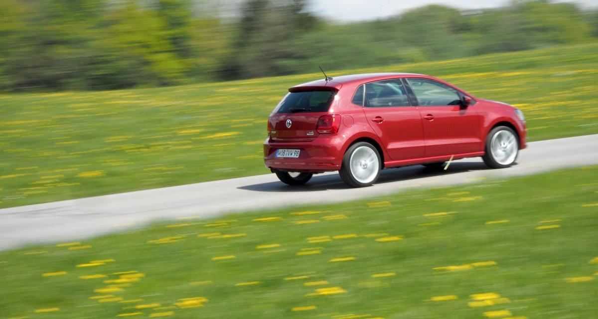 Volkswagen : les émissions de CO2 mises en cause à leur tour
