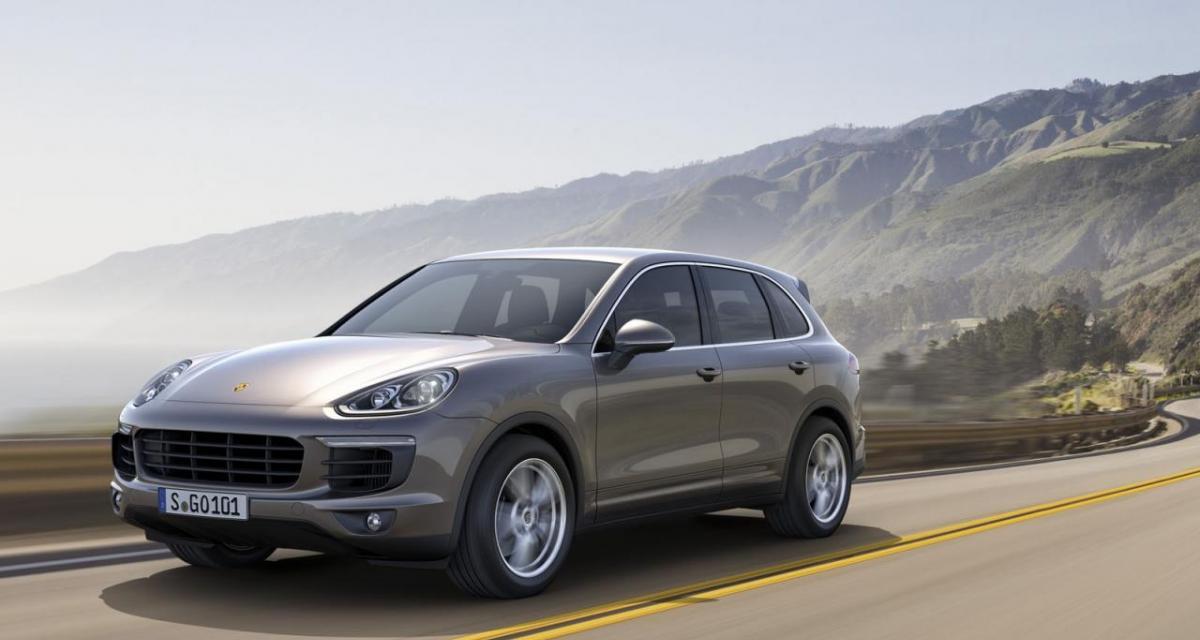Affaire Volkswagen : et maintenant, le V6 ?