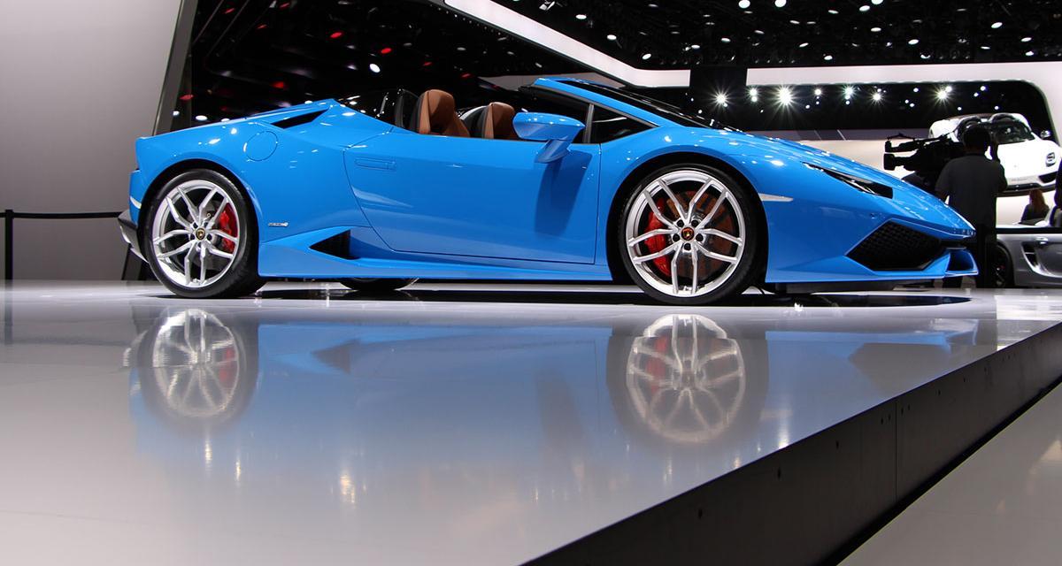 Affaire Volkswagen : quelles conséquences pour Lamborghini, Bugatti ou la Golf 8 ?