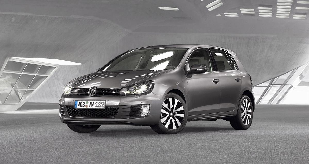 Affaire Volkswagen : un rappel prévu à partir de janvier
