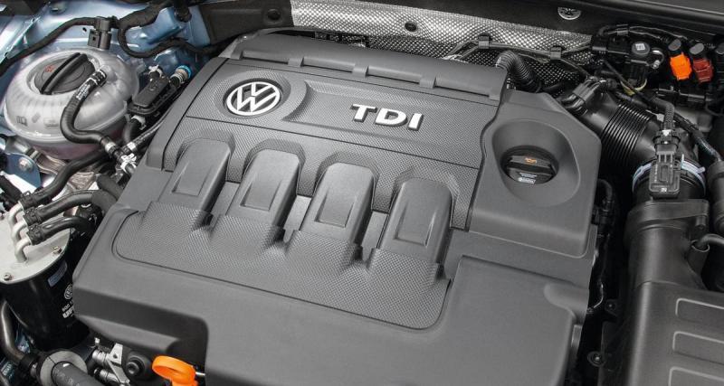 """Affaire Volkswagen : Royal veut """"en finir avec le diesel"""""""