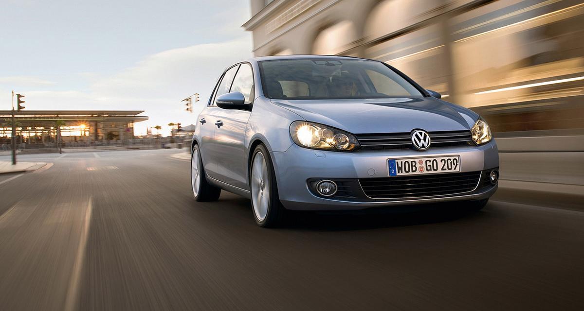 Affaire Volkswagen : les chiffres par marque