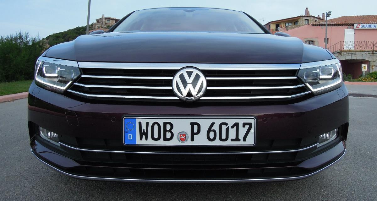 Affaire Volkswagen : vers une enquête européenne
