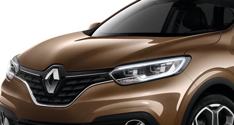 Nouveau Renault Koleos : un Kadjar en plus grand ?