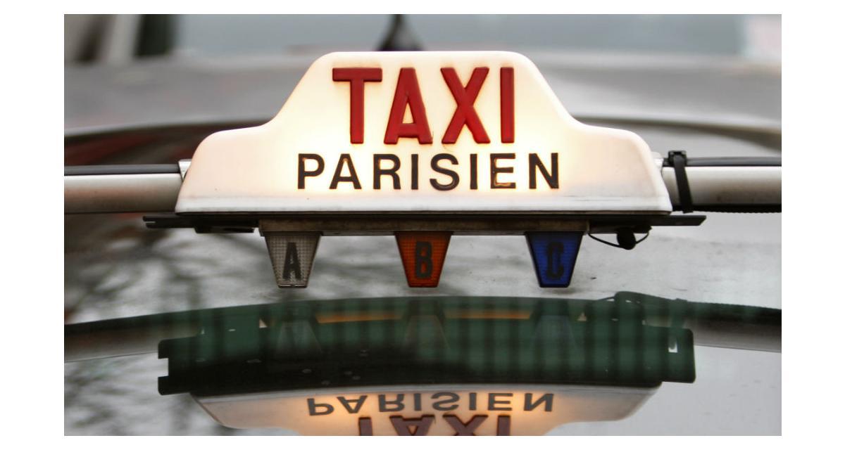 Grève des taxis : Uber Pop n'a qu'à bien se tenir
