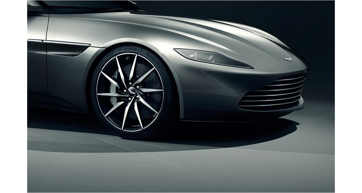 Aston Martin DB11 : la fin du V12 atmosphérique ?