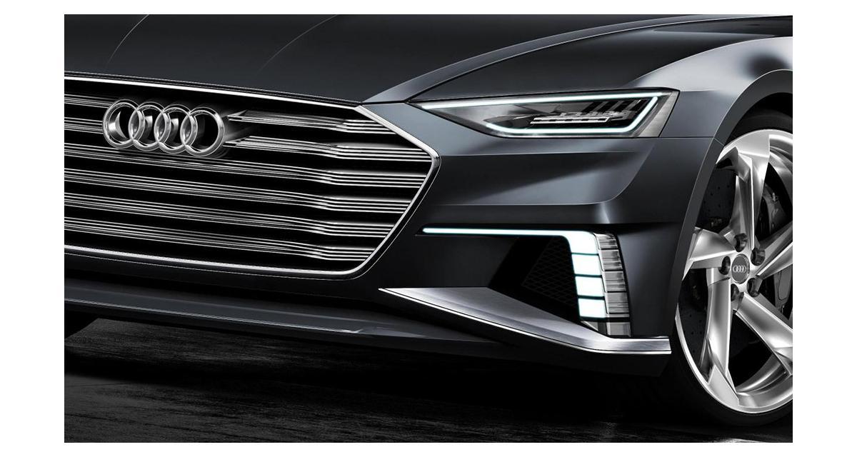 Nouvelle Audi A4 : plus plaisante à conduire