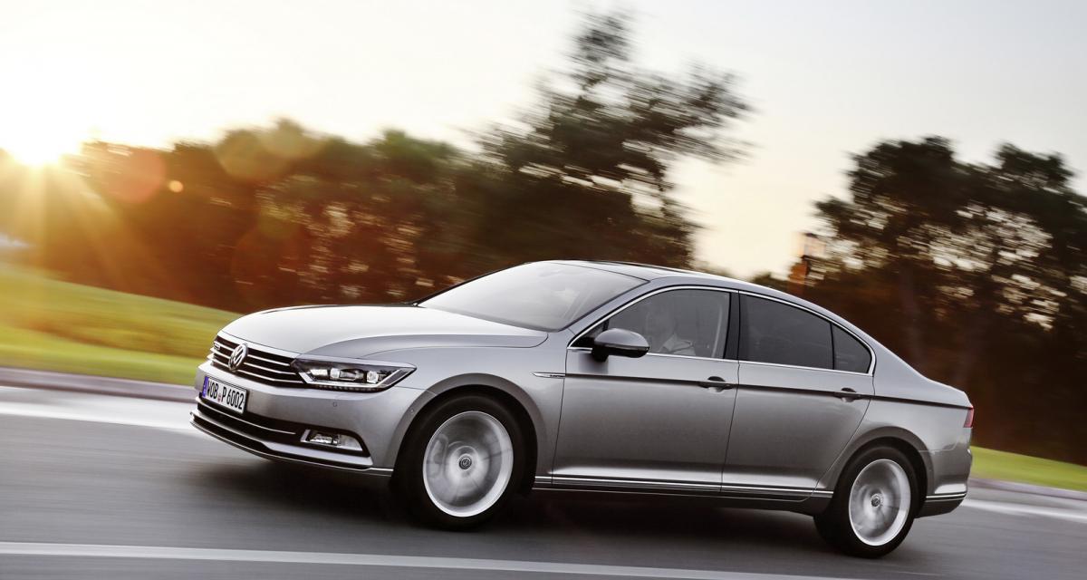 Volkswagen Passat : le triomphe d'un classique