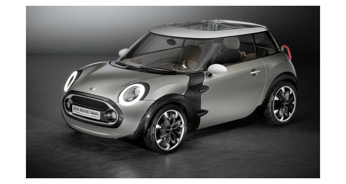 Une Mini plus mini en projet avec Toyota