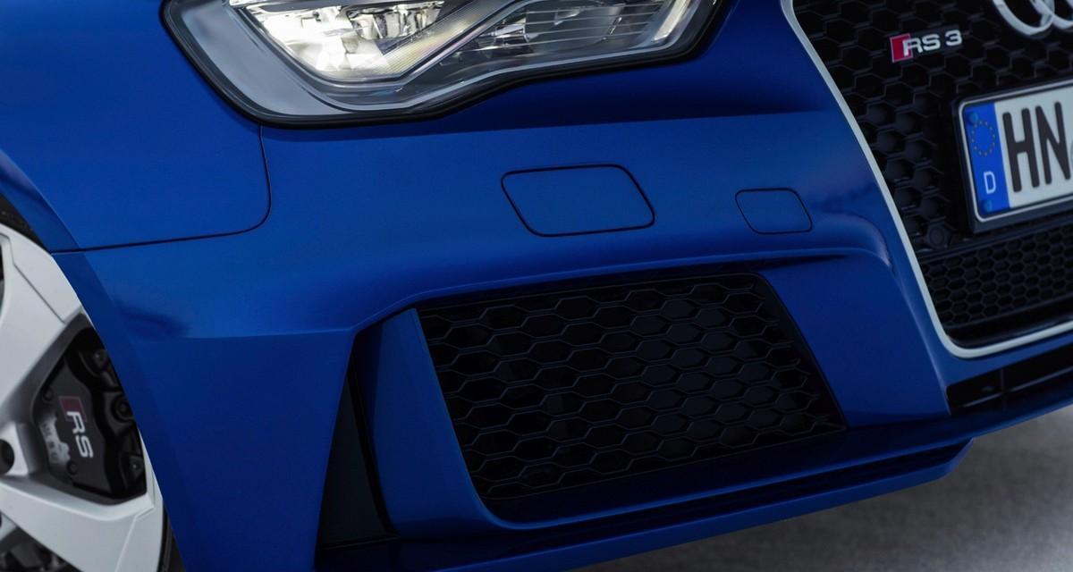 Audi pense aux RS hybrides
