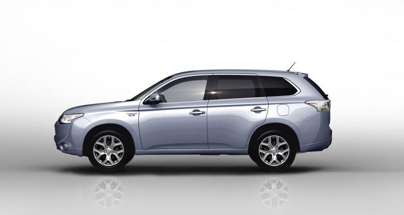 Mitsubishi passe à cinq ans de garantie