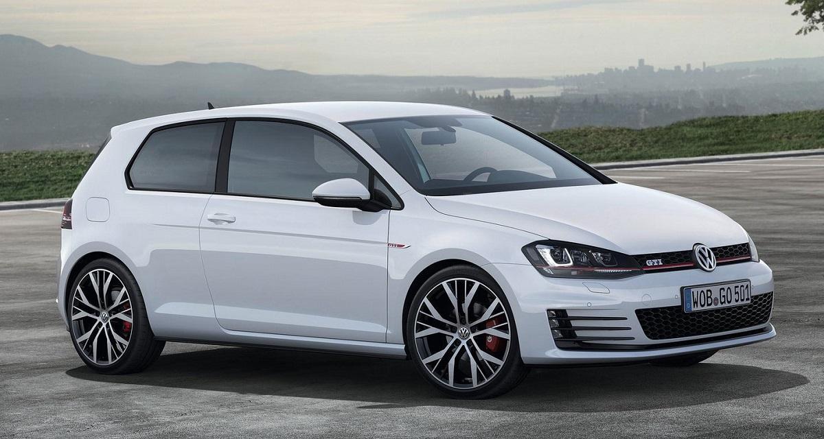Volkswagen : 38 000 véhicules au rappel pour risque d'incendie