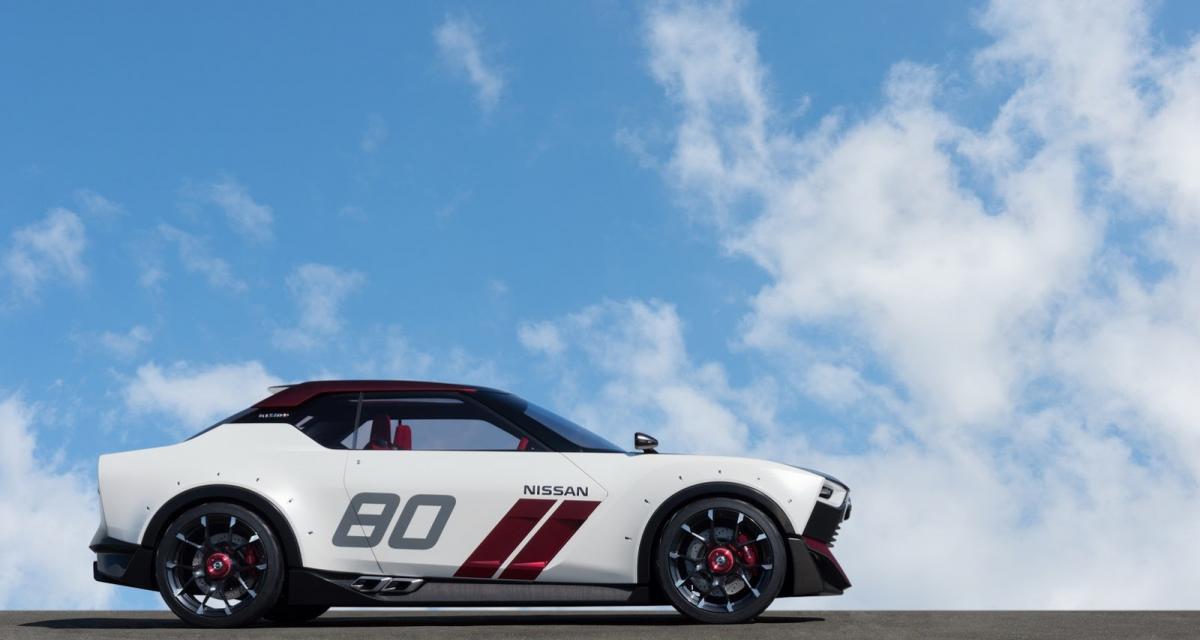 Nissan : vers le retour de la 200SX