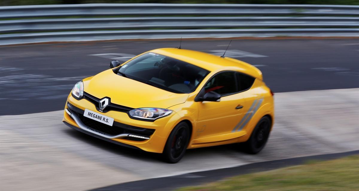Renault Sport prêt pour l'hybride