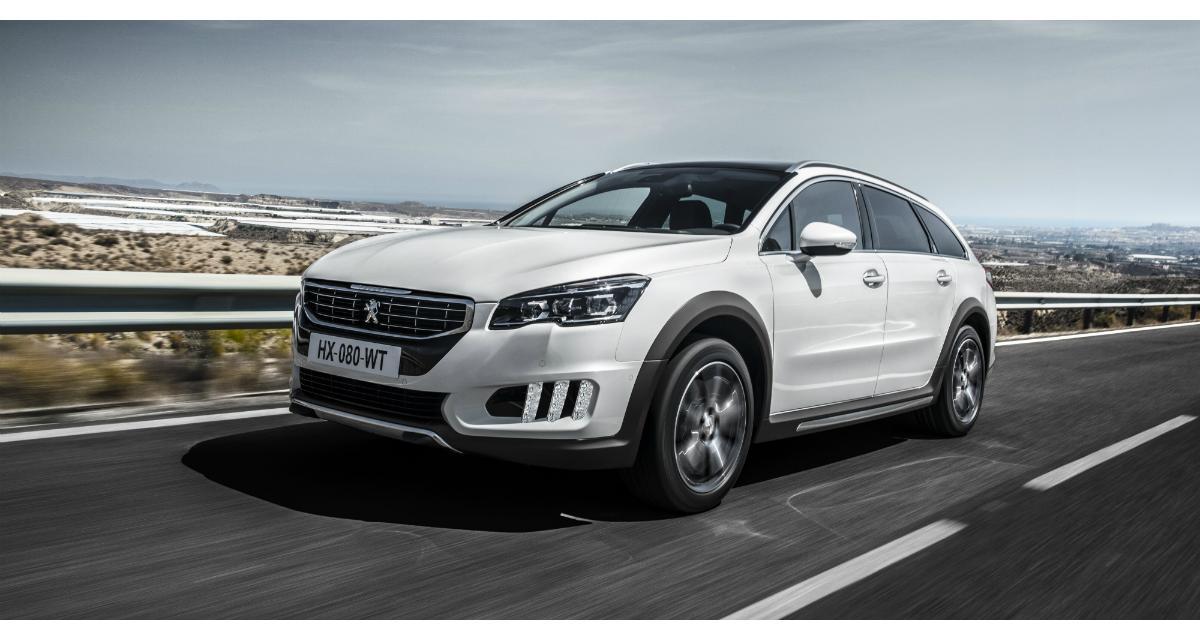 Peugeot : bientôt la fin des hybrides diesel ?