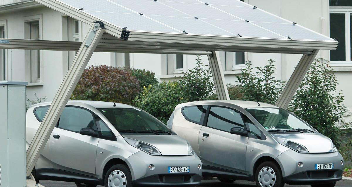 Renault et Bolloré ensemble pour l'électrique