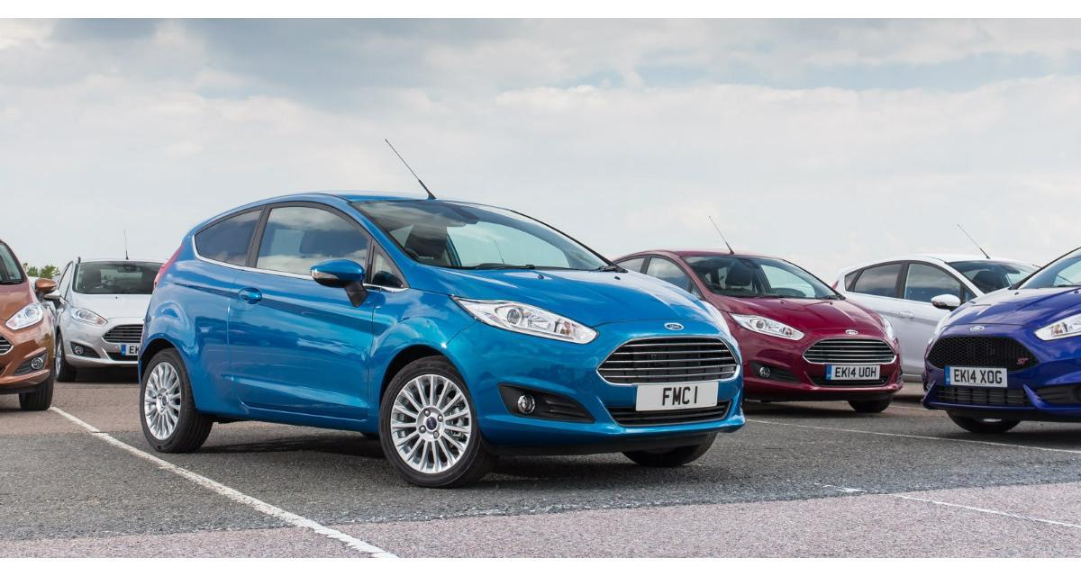 Marché français août 2014 : la baisse continue pour Renault et PSA