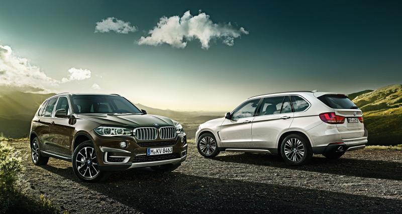 BMW plus rentable que Audi et Mercedes